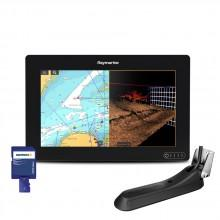 Raymarine Axiom 9 Realvision 3D With Navionics+