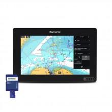 Raymarine Axiom 9 With Navionics+ Small
