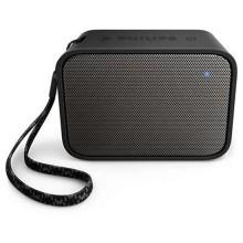 Philips BT110B Bluetooth Speaker