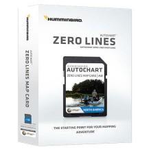 Humminbird Autochart Zline SD Europe