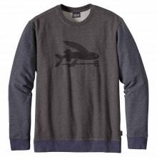 Patagonia Flying Fish MW Crew