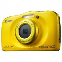 Nikon Coolpix W100 With Backpack