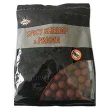Dynamite baits Spicy Shrimp And Prawn Boilies