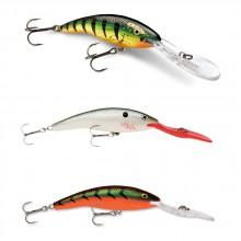 Rapala Deep Tail Dancer 130 mm