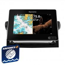 Raymarine Axiom 7 Downvision With Navionics+ Small