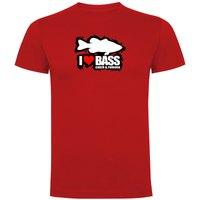 Kruskis I Love Bass