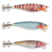 Yo-zuri Squid Jig Ultra Cloth BAVC S 75
