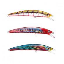 Yo-zuri Crystal Minnow Long Cast S 110