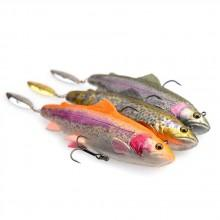 Savage gear 4D Trout Spin Shad 110