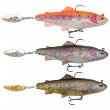 Savage gear 4D Trout Spin Shad 145