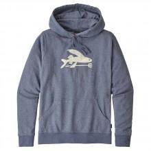 Patagonia Flying Fish Lightweight Hoody