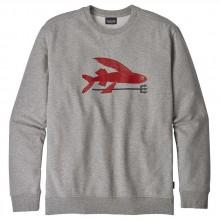 Patagonia Flying Fish Midweight Crew