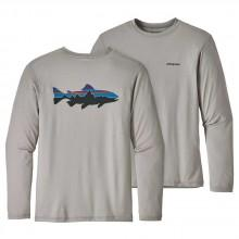 Patagonia Graphic Tech Fish
