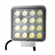 Unitron LED Spotlight 48W 10-30V