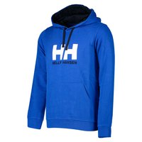 Helly hansen Logo Hooded