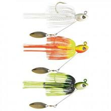 Black cat Spin Jig