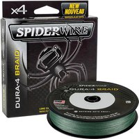 Spiderwire Dura 4 300m