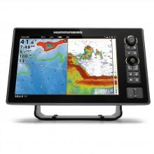 Humminbird Solix 10 Chirp GPS