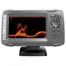 Lowrance Hook2-5x Splitshot con Transductor