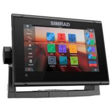 Simrad GO7 XSR ROW No Transducer