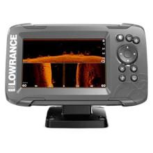 Lowrance Hook2-5 TripleShot US Coastal ROW