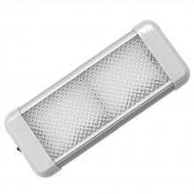 Aqualed Rectangle Dome Light With Switch