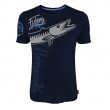 Hotspot design Fishing Mania Barracuda