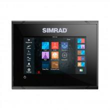 Simrad GO5 XSE Row No XDCR