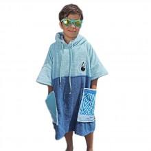 Wave hawaii Bamboo Kids Poncho Maxi