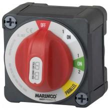 Bep marine Pro Installer 400A EZ-Mount Dual Bank Control Battery Switch MC10