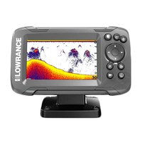 Lowrance Hook2-4x All Season Pack EU