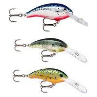 Rapala Shad Dancer 40 mm 5 gr