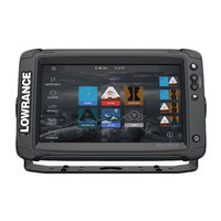 Lowrance Elite-9 TI2 Active Imaging