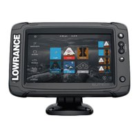 Lowrance Elite-7 TI2 ROW Active Imaging