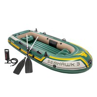 Intex Seahawk 3 Inflatable