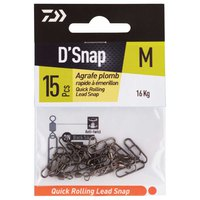 Daiwa Quick Rolling Lead Snap