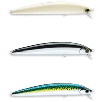 Yo-zuri Hydro Minnow LC Floating 150 mm 35 gr