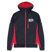 Musto British Sailing Team Zip