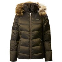 Musto Burghley Quilted 2In1