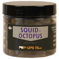 Dynamite baits Foodbait Pop-Up Squid&Octopus 15 mm