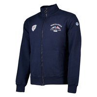 North sails Saint Tropez Full Zip