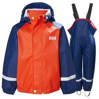 Helly hansen Bergen Pu Rainset