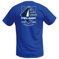 Pelagic Patriot Tuna Tee