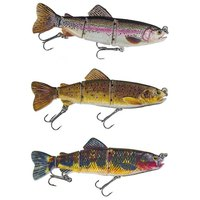 Jinza Supernatural Trout Swimbait 155 mm 62.4 gr
