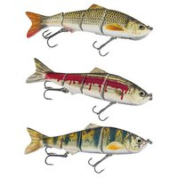 Jinza Supernatural Minnow Swimbait 153 mm 35.7 gr