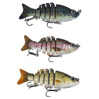 Jinza Supernatural Jointed Sunfish 85 mm 11 gr