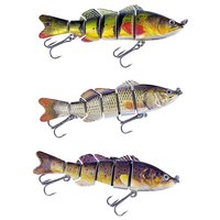 Jinza Supernatural Bass Swimbait 148 mm 41 gr