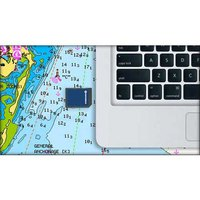 Navionics MicroSD Downloadable Navionics+ Small