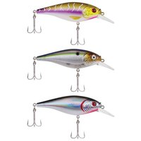 Berkley Flicker Shad Shallow 70 mm 8 gr
