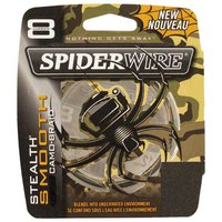 Spiderwire Stealth Smooth 8 300 m